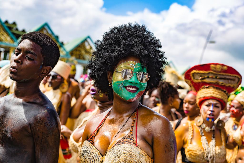 Carnaval - Mass Matin 2018