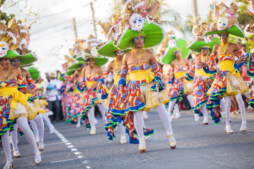 Carnaval - Le Moule