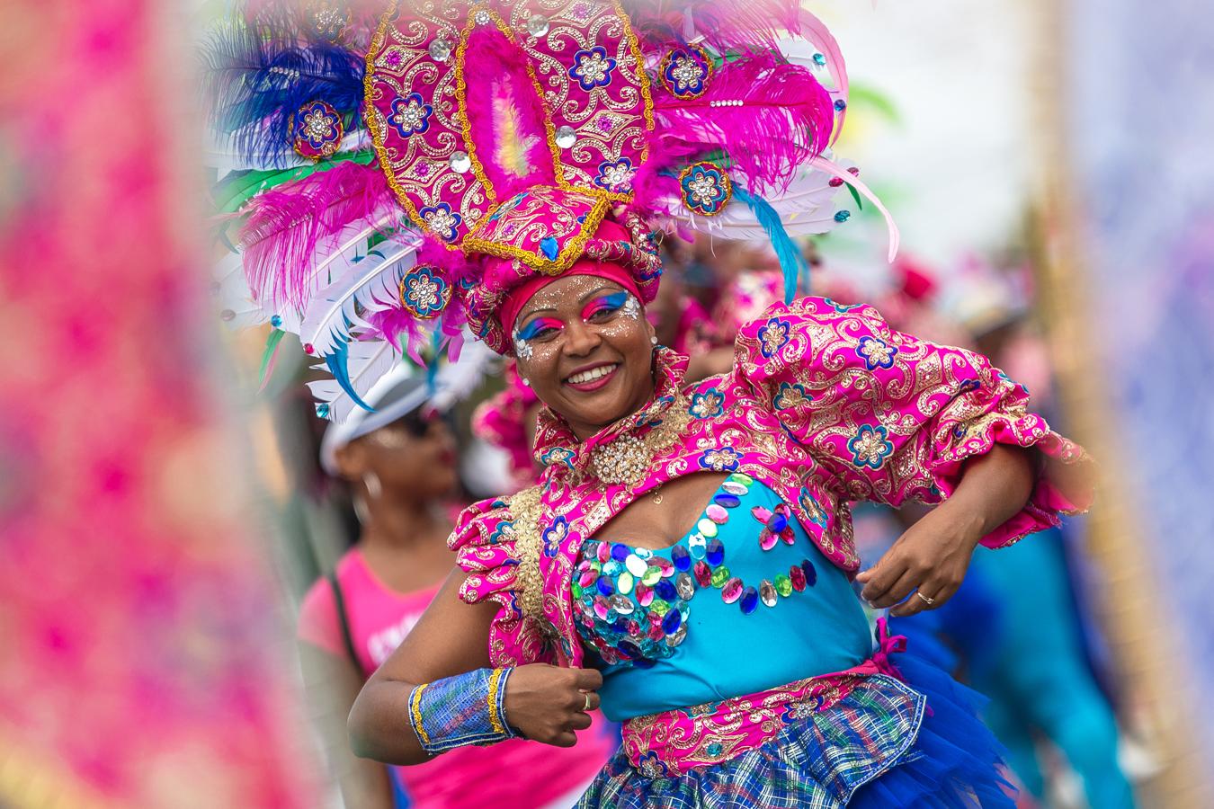 Carnaval - Basse-Terre