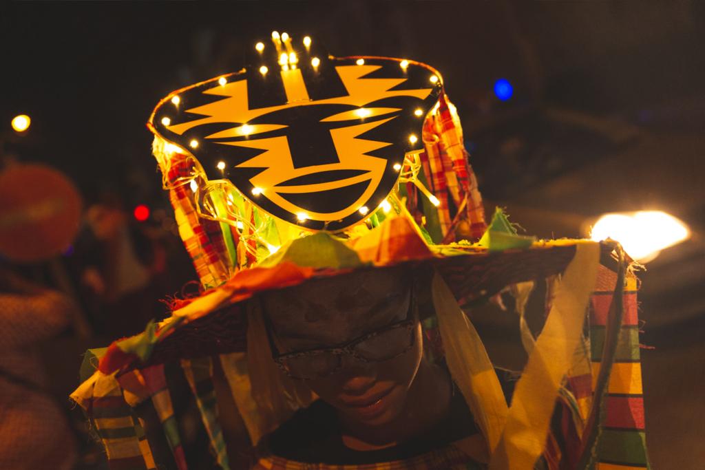 Carnaval - Pointe-à-Pitre 2019