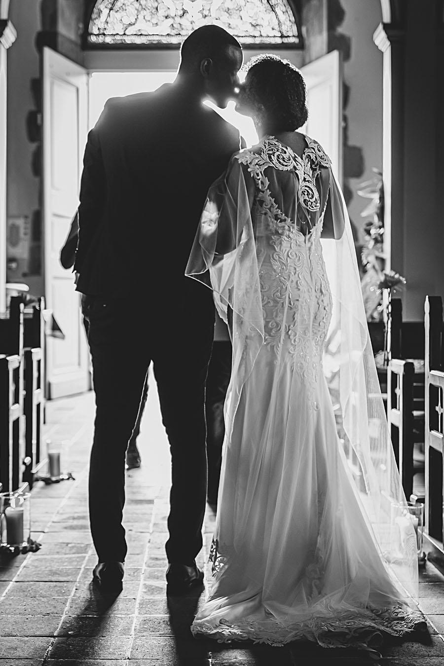 Mariages - Lyvia & Nicolas