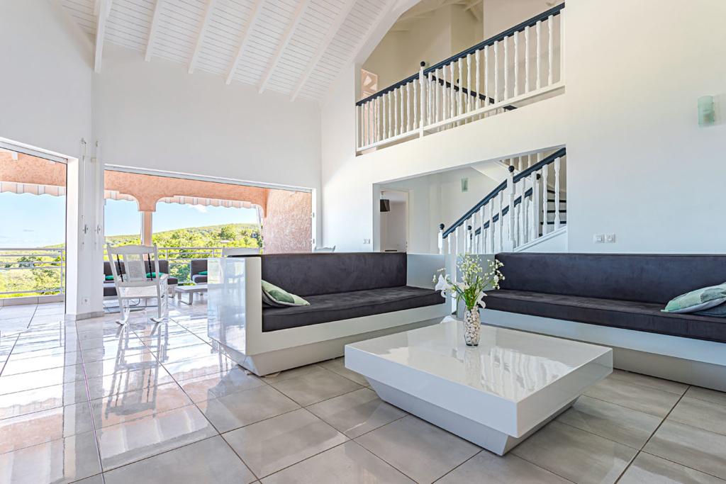 Immobilier - Villa Pointe-Noire